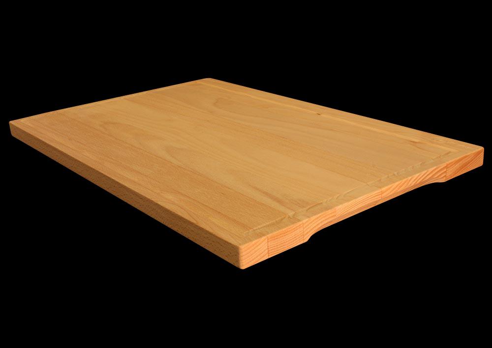 schneidebrett franz von goertz aus buchenholz holzbrett. Black Bedroom Furniture Sets. Home Design Ideas